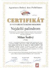 sedivy_palindrom