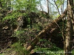 hrad Nový Herštejn, Kdyně