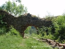 hrad Preitenstein, Nečtiny
