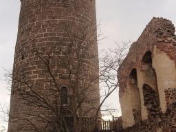 hrad Žebrák