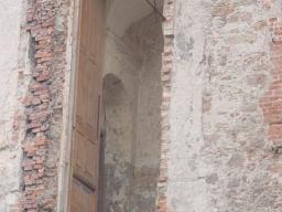 Zámek Jezeří, Horní Jiřetín