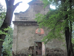 kaple sv. Anny, Pelhřimov