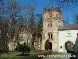klášter Světce, Tachov