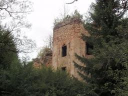 kostel sv. Jana Křtitele, Kočov