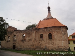 kostel sv. Prokopa, Lestkov