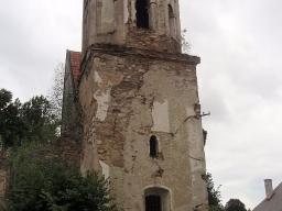 kostel sv. Mikuláše, Šitboř
